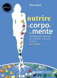 immagine del libro nutrire il corpo e la mente
