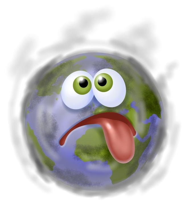 terra inquinata