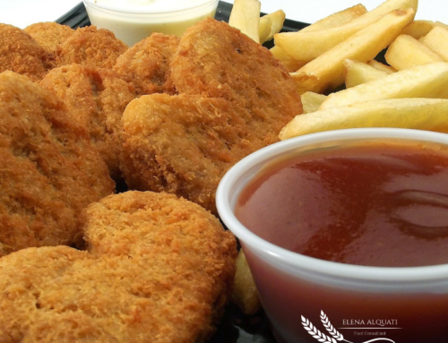 Chicken McNuggets: ma sai cosa mangi?