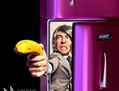 Rimedio in cucina: attenzione al cibo freddo di frigorifero!