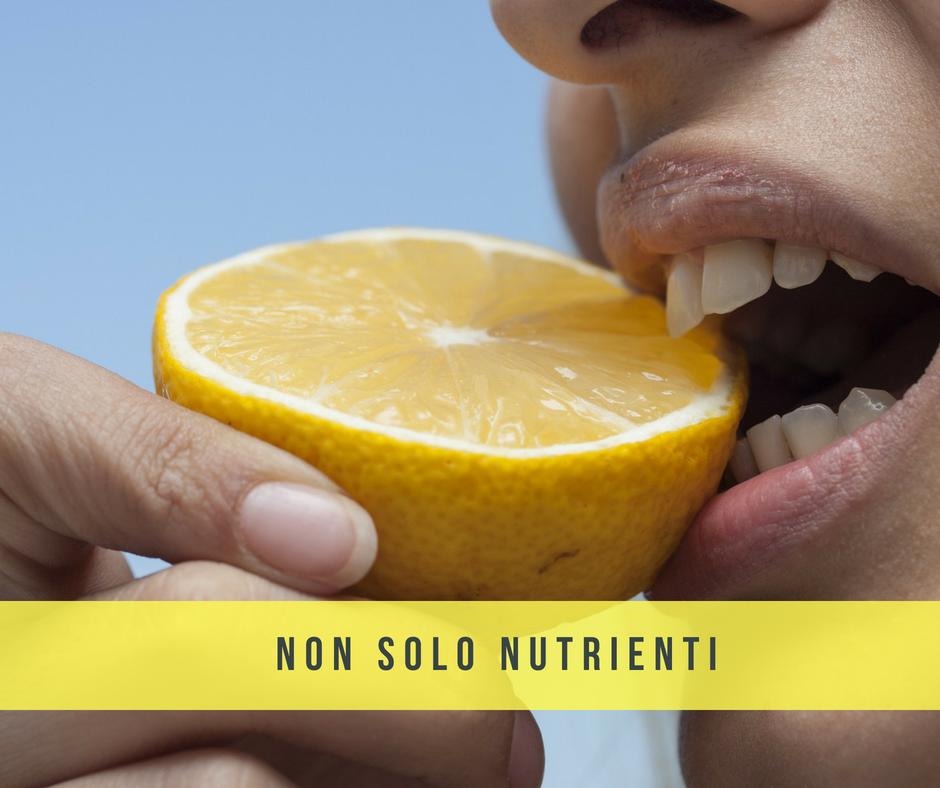 Limone e soffi