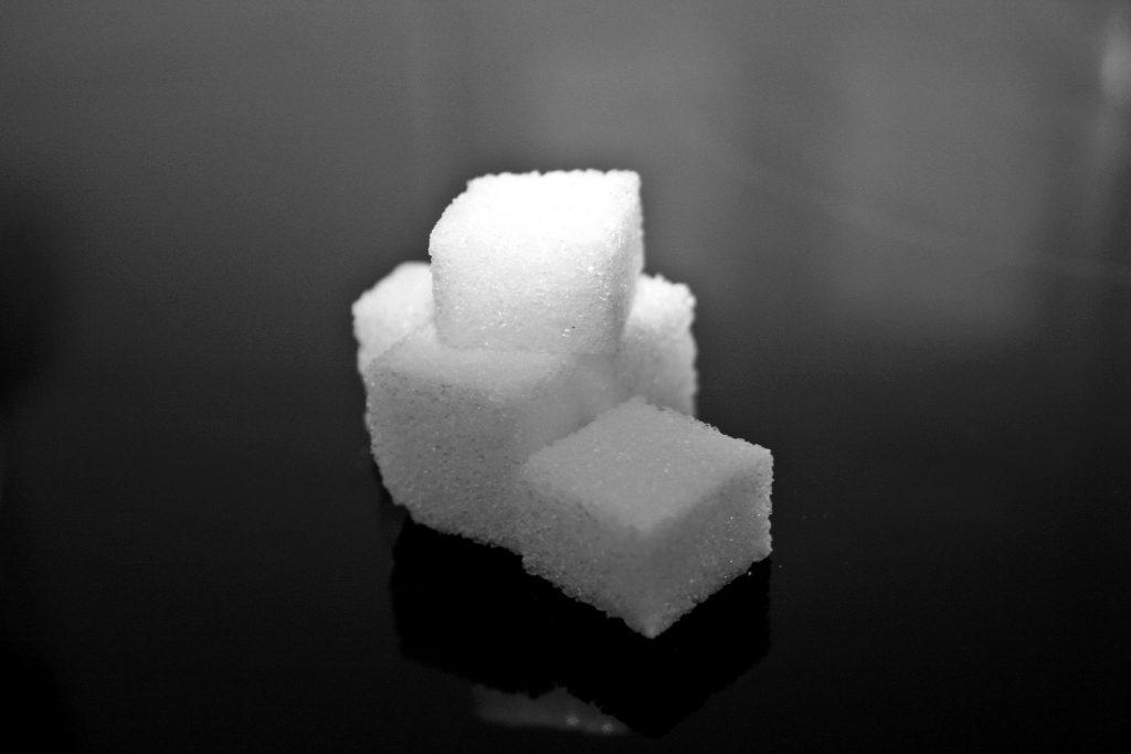 zollette zucchero