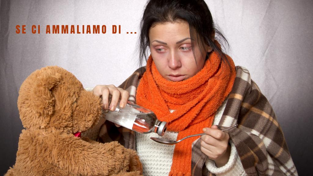 rimedi per raffreddore e influenza