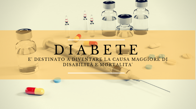 diabete tipo 2 - OMS
