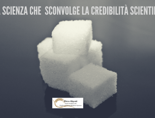 Una scienza che  sconvolge la credibilità scientifica