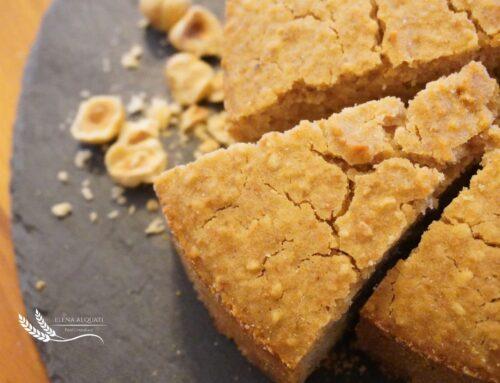 Csenta: una torta dal medioevo vercellese