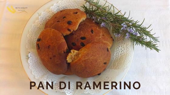 pane al rosmarino Roscana