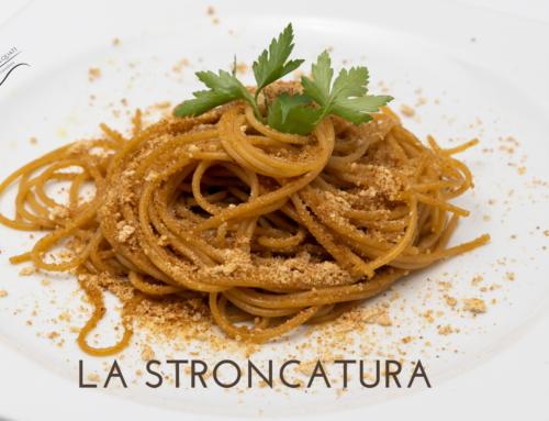 La stroncatura: dalla Calabria con amore.