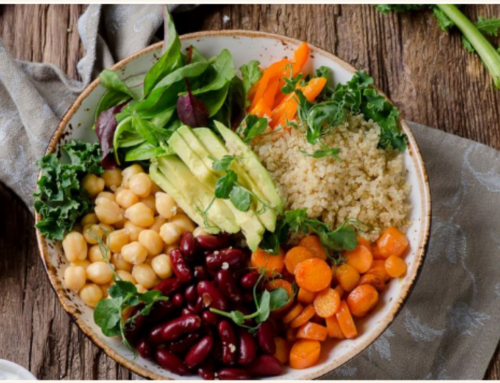 Prevenzione a Tavola: l'arte dell'equilibrio nel piatto